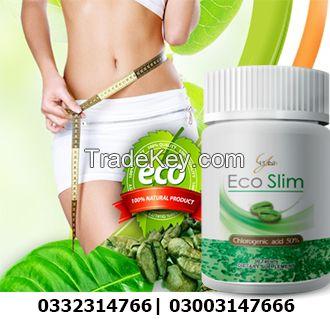 Eco Slim Weight Loss Capsules In Pakistan,Lahore,Islamabad,Karachi-OpenTeleShop