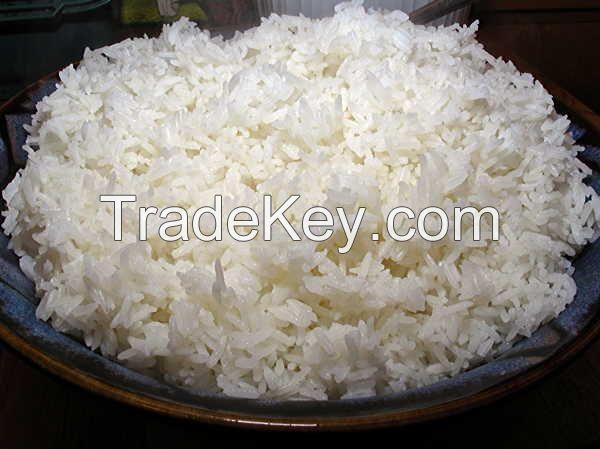 Jasmine Rice 5 % broken