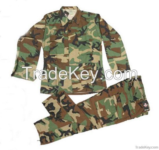 military uniforms camouflage