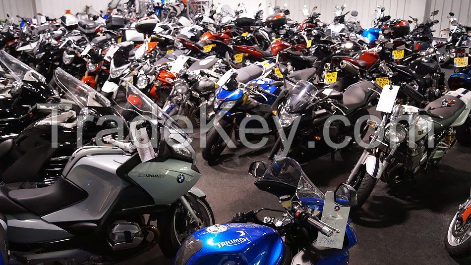 used suzuki,kawasaki,honda,yahama,harley-davidson bikes