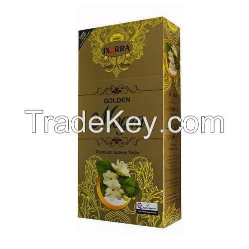 Golden Mogra Incense Stick