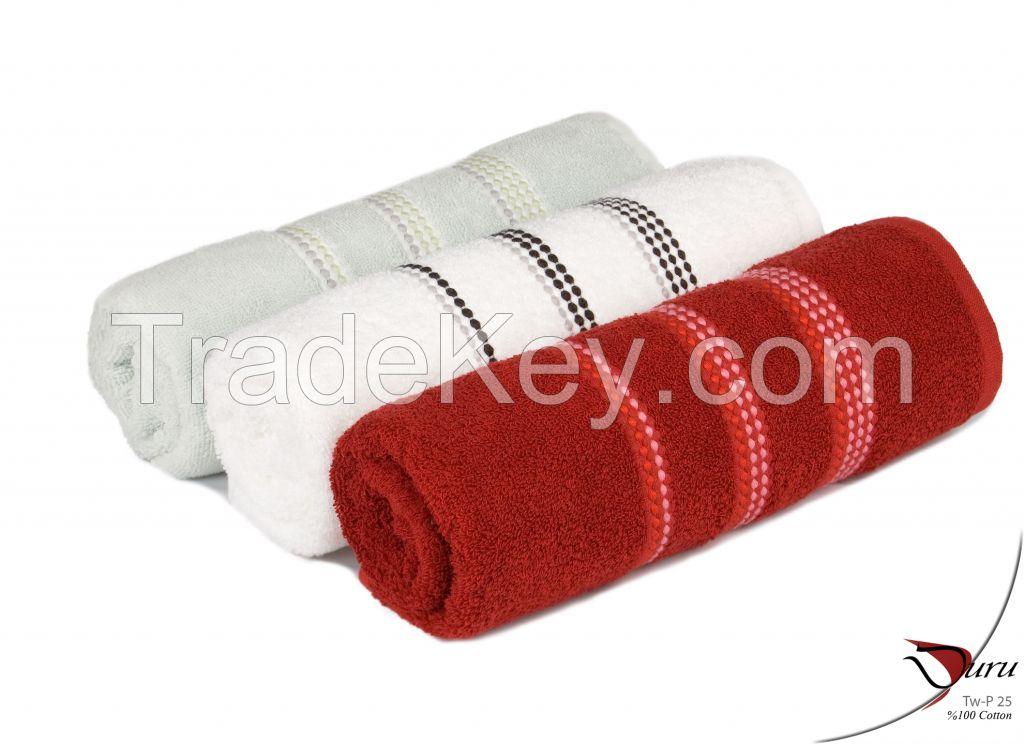 Home line Towel, hospitality products