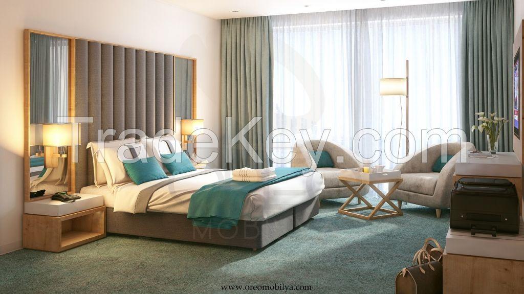 Premium Hotel Room