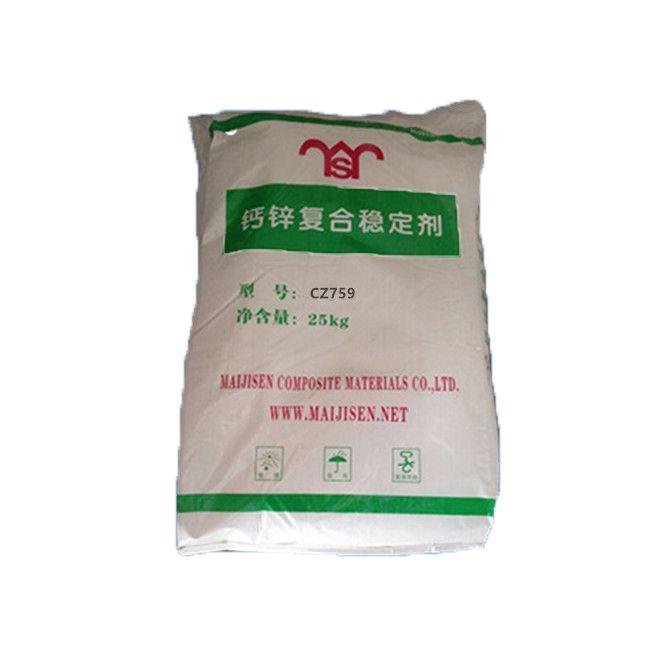 PVC heat Stabilizer for SPC floor Ca/Zn stabilizer CZ759