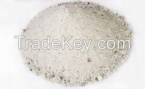 fluorspar briquette ,fluorspar powder, fluorspar , CAF2