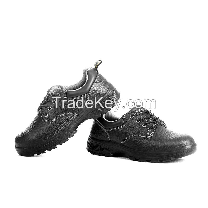 Construction Steel industry  work shoes FH-1101 Details work shoes Magnum work boots