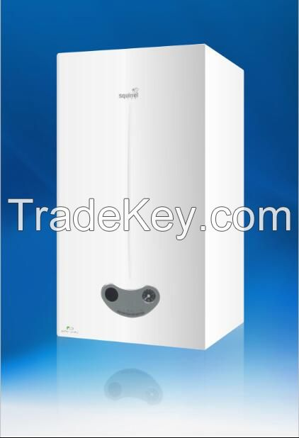 Gas Fired boiler/Combination boiler/Wall Hung boiler