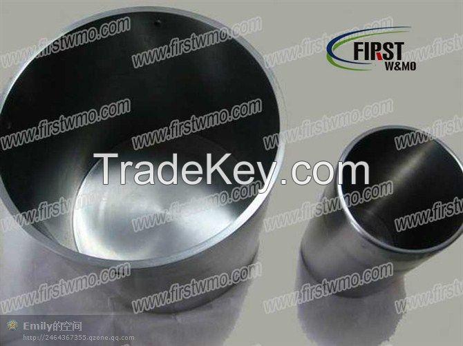 Tungsten Crucibles