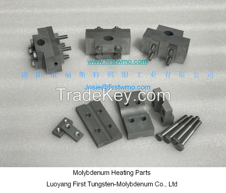 Molybdenum Heating Parts