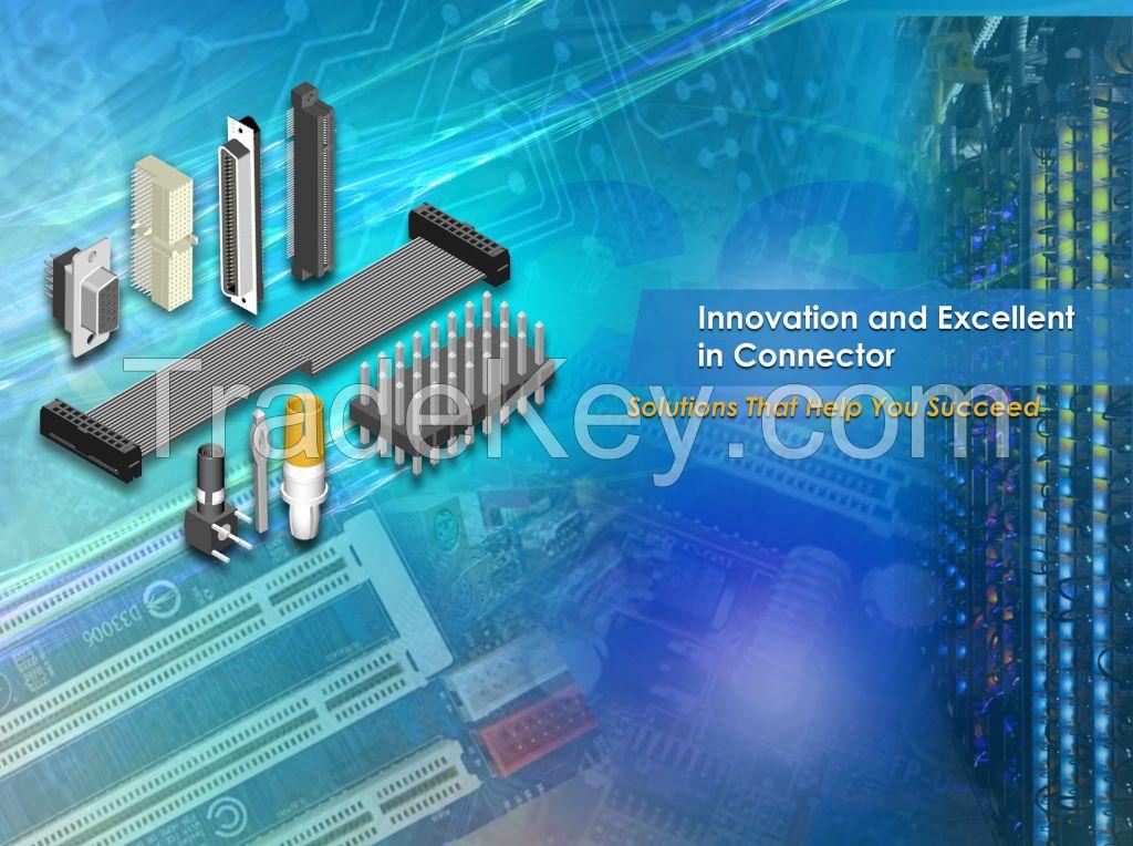 ECS Connectors