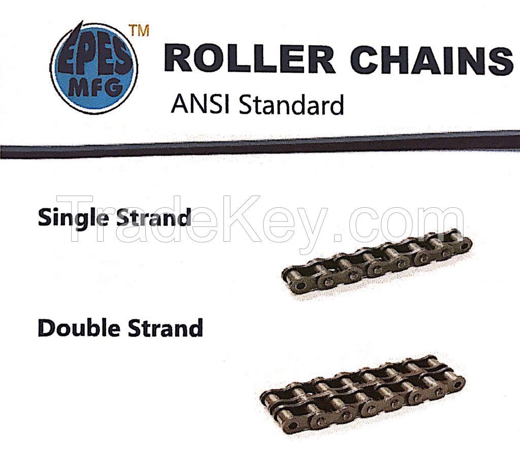 Standard Roller Chains