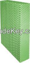 Evaporative Cooling Cellulose Pad