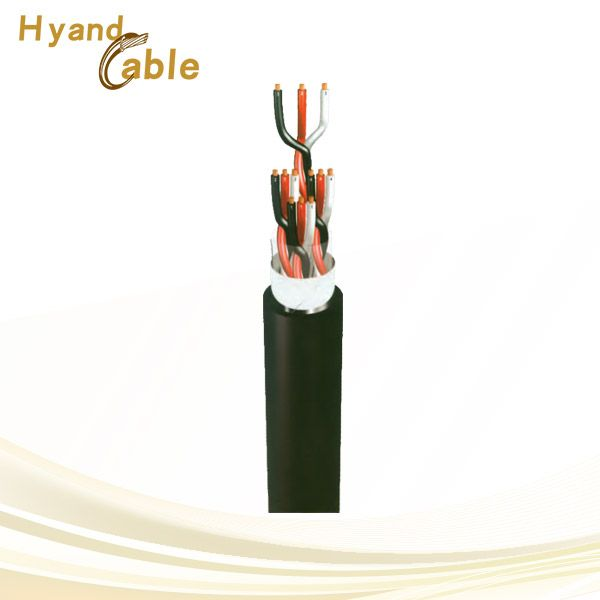 instrumentation cable specification Overall Screened Armoured