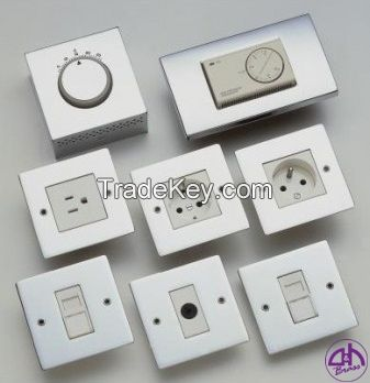Light Switches and Sockets   Dimmer Switches  Electrical Supplies UK