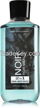 high quality liquid shower gel