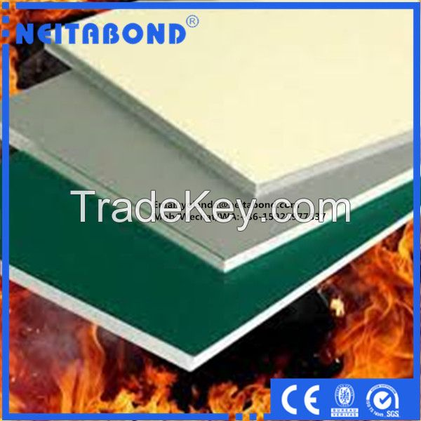 3mm 4mm 5mm 6mm PE/PVDF Alucobond ACM ACP Aluminum Composite panel for construction and signage