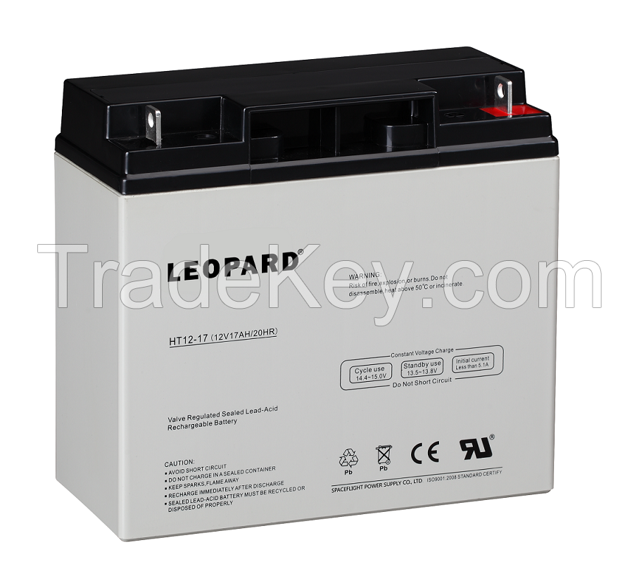 UPS Battery 12V7AH with 5-10 Years Design Life
