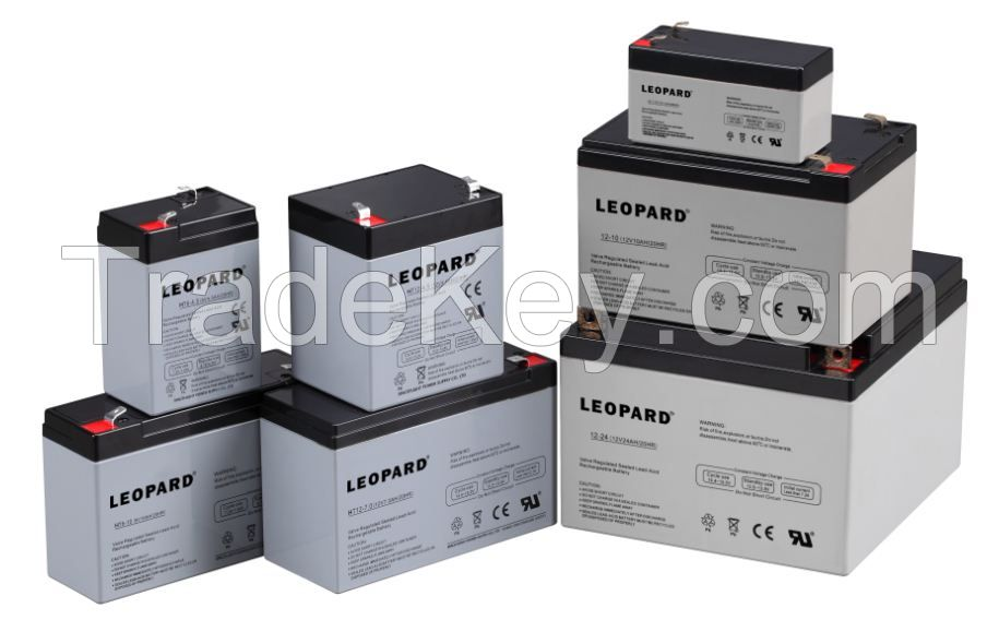 HIGH RATE SERIES BATTERY