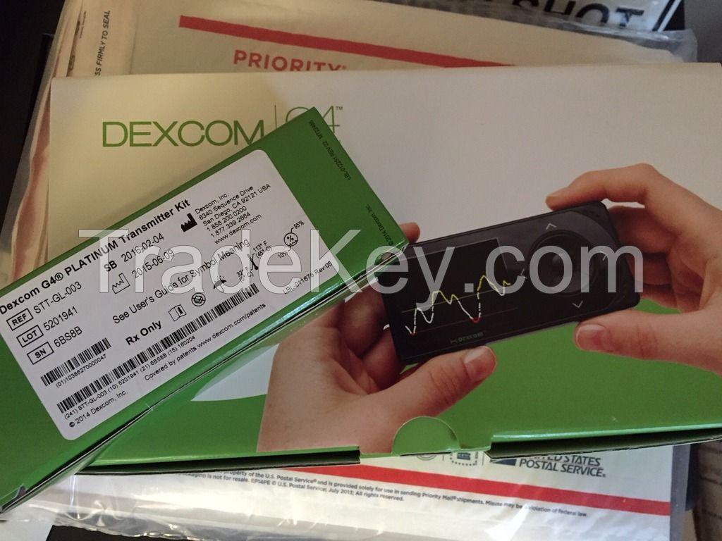 Dexcom G4 Platinum Transmitter Kit By Kay White Marketing Usa