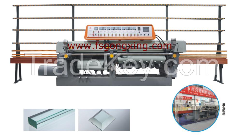 Glass Mitering Machine