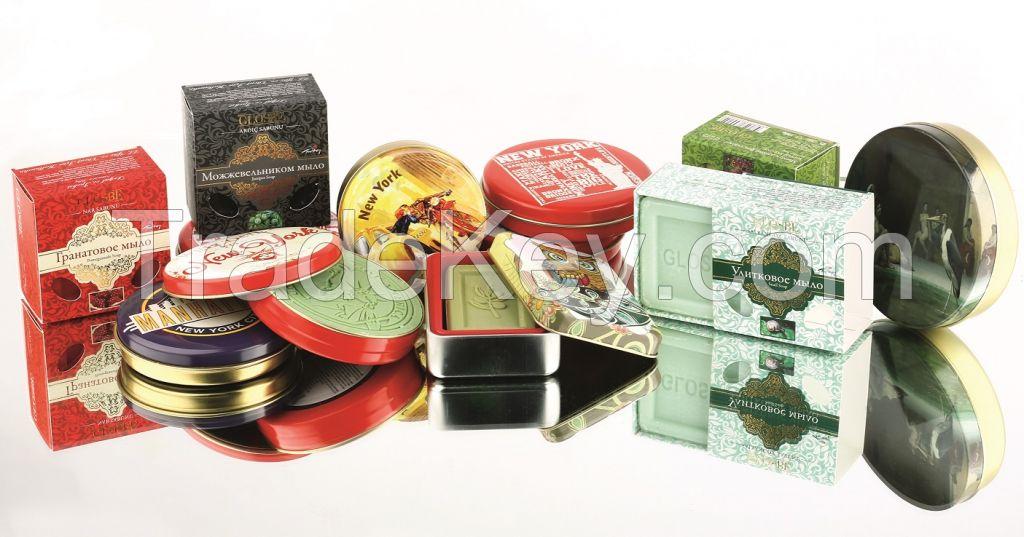 natural soap , souvenir