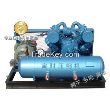 Air-Cooling High Pressure Compressor