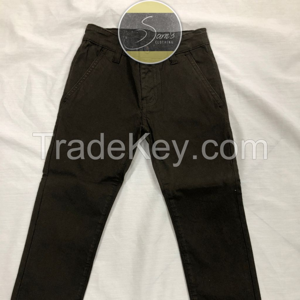Pure Denim Jeans Pants and Shorts 040