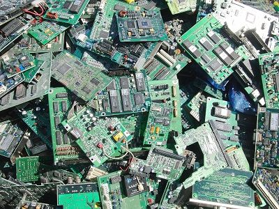 Recycle CPU