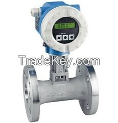 Germany manufacturer liquid control flow meter FTS20 NAMUR PP/PUR, 20M