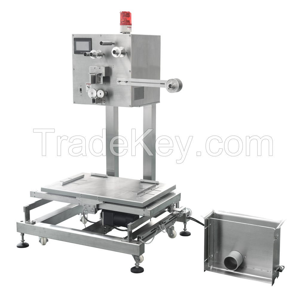 Pouch Layer Machine, Pouch Loader, Instant Noodles Sachet Layer Machine