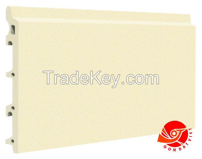 Vietnam Surface Treament Non-Ceramics Tile Exterior Wall Tiles Terracotta Face Panel