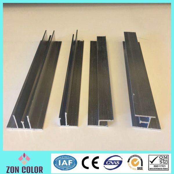 Aluminium Profile for Stretch Ceiling Film,Aluminium Frame, Aluminium Track