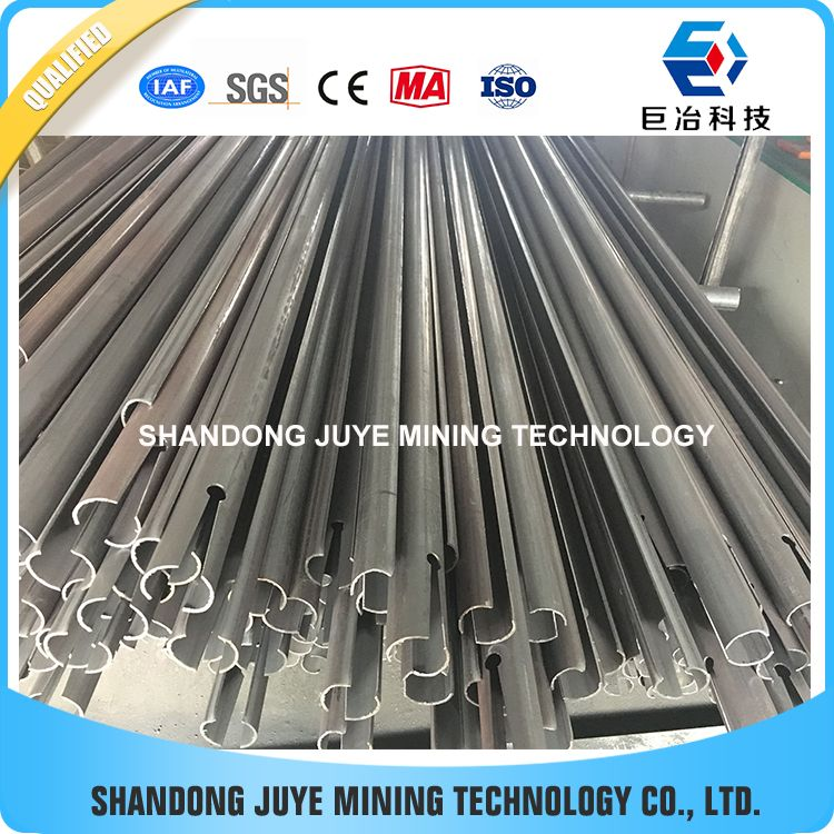 Friction bolt use in mining parts from china