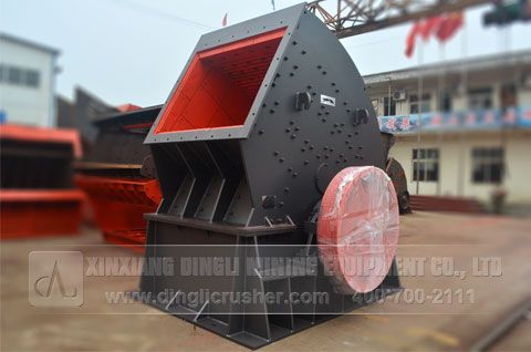 China factory best selling hammer stone crusher for quarries and cement plant