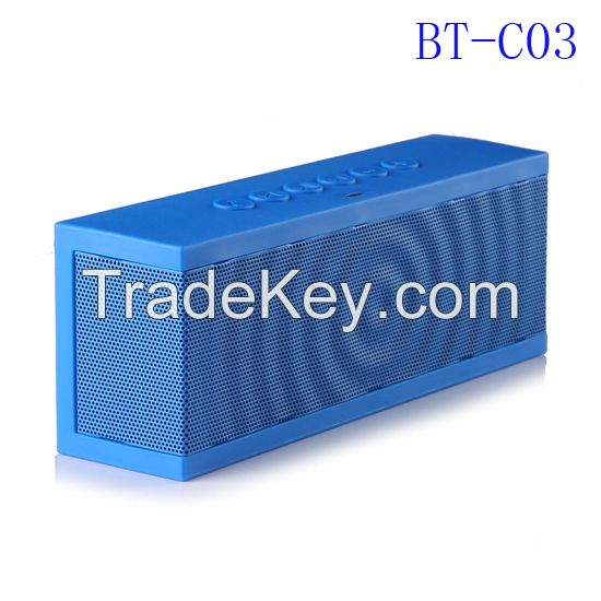 2017 Newest Mini Outdoor Portable Stereo Music Wireless Waterproof Bluetooth Speaker