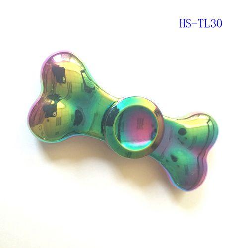 Fidget spinner hand finger toys Metal EDC stress toy for children adult spinner