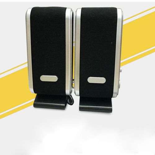 Creative 2.0 USB-Powered Desktop Speakers  for PCs and Laptops