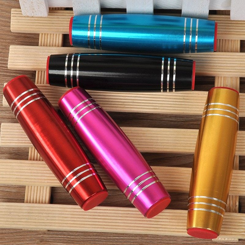 Fidget Roller Stick Hand Toy/Flip Rod Desktop Toy Factory/Finger Decompression Toys