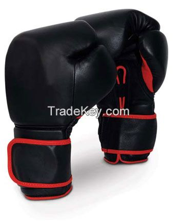 Custom Best Cowhide Leather Boxing Gloves. latest design