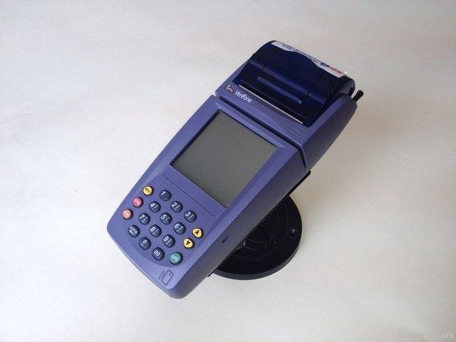 Verifone-Hypercom-Lipman-Ingenico POS Terminals