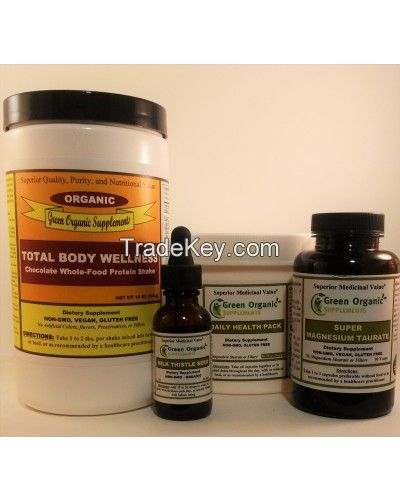 Acetyl L-Carnitine, Carnitine, L-Carnitine Supplements