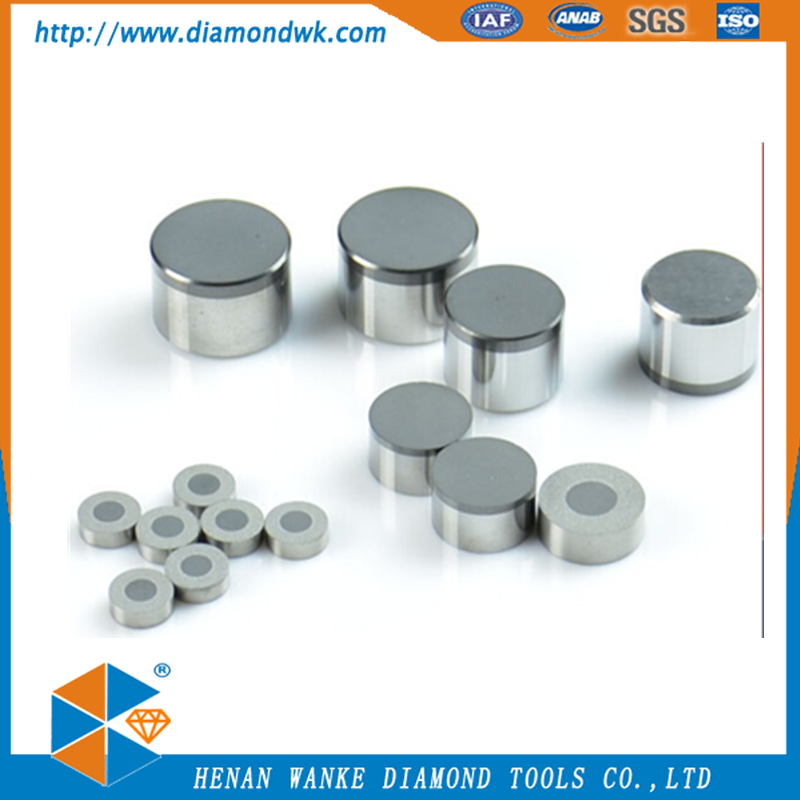 PDC Cutter for Oilfield Drilling Bits