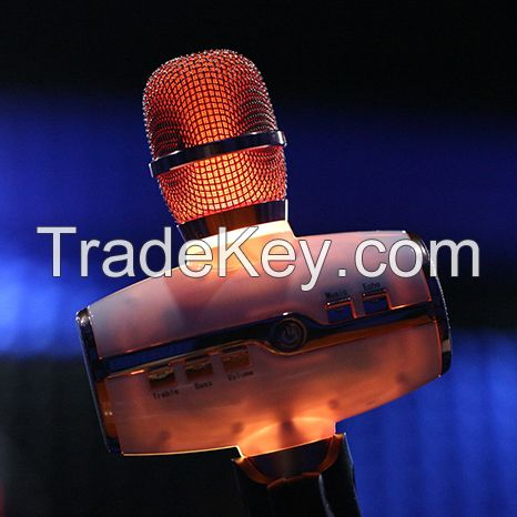 H9 Wireless Karaoke Microphone
