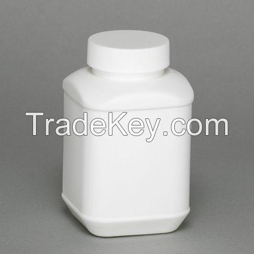 HDPE Plastic Medicine Bottles