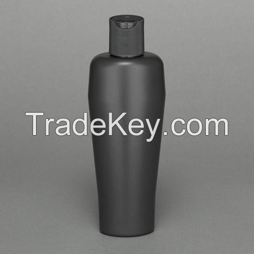 HDPE Cosmetic Bottles Shampoo Bottles