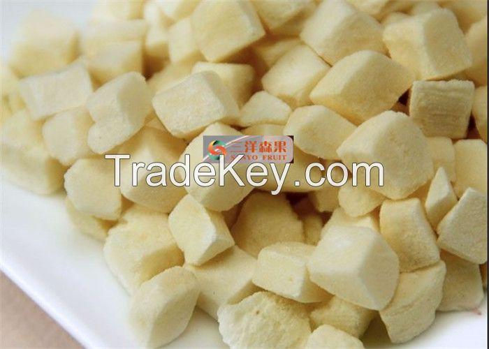 Dehydrated Potato Flakes / Freeze Dried Potato