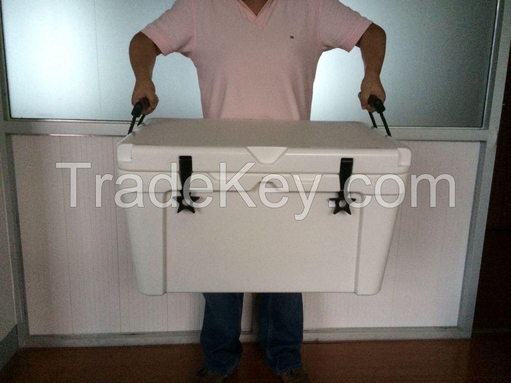 fresh food using insulation contanier; sea food freshness box