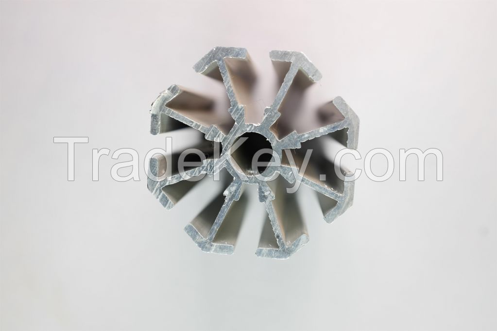 aluminium profile manufacturer