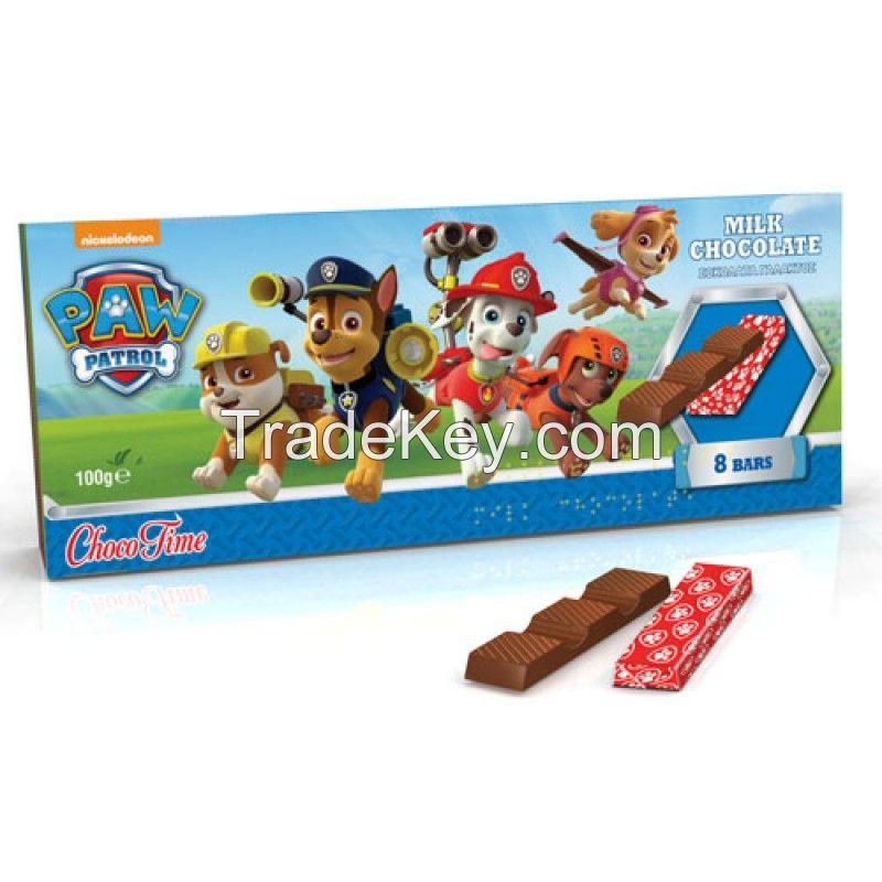 Anassa chocolates