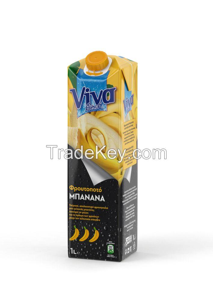 Viva Natural Juices